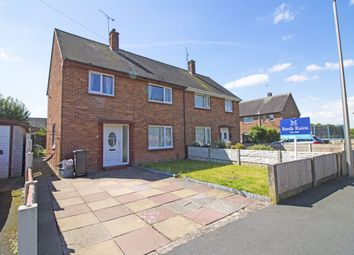 Thumbnail 3 bed semi-detached house for sale in Singleton Road, Great Sutton, Ellesmere Port
