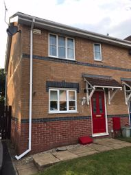 Thumbnail 3 bed end terrace house for sale in Coleridge Crescent, Killay, Swansea