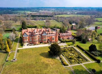Hatchford Manor, Ockham Lane, Cobham, Surrey KT11, south east england property