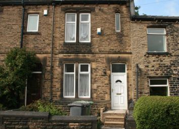 Thumbnail 3 bed terraced house to rent in Stile Common Road, Newsome, Huddersfield