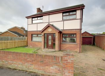 4 bed detached house for sale in 2 St. Columbas Drive, Newtownards BT23