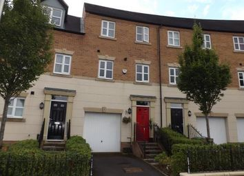 3 bed town house for sale in Foxfield Road, St. Helens WA9