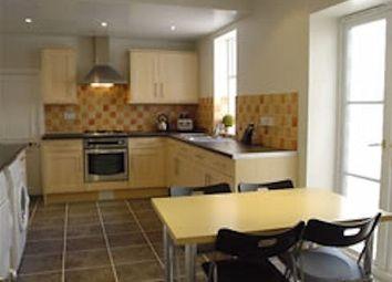 Thumbnail 5 bed maisonette to rent in Jesmond Road, Jesmond, Newcastle Upon Tyne