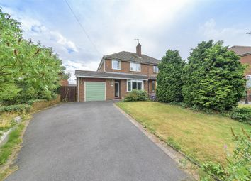 Thumbnail 3 bed semi-detached house for sale in Church Road, Shareshill, Nr Wolverhampton, South Staffordshire
