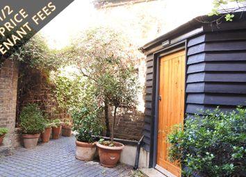Thumbnail Studio to rent in High Street, London