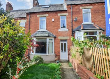 Thumbnail 3 bed terraced house for sale in Olympia Hill, Morpeth