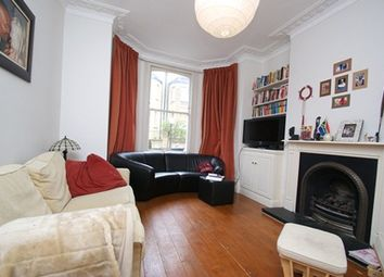 Thumbnail 2 bed flat to rent in Vardens Road, Battersea