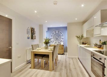 Thumbnail 1 bed flat for sale in Burnside Court, Tunbridge Wells, Kent