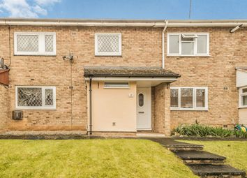 Thumbnail 3 bed terraced house for sale in Benstede, Stevenage
