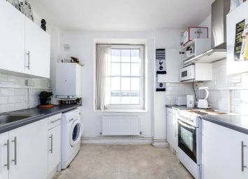 Thumbnail 3 bed flat to rent in Greatfield, Peckwater Street, London