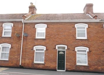 Thumbnail 3 bed terraced house to rent in Garden Walk, Rhode Lane, Bridgwater
