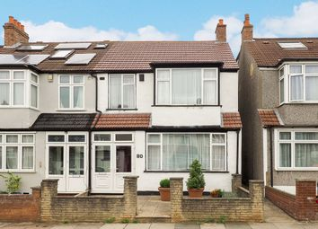 3 bed semi-detached house for sale in Beckway Road, London SW16