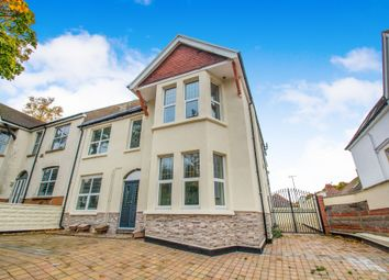 Thumbnail 2 bedroom flat for sale in Pen Y Lan Road, Penylan, Cardiff