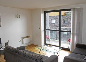Thumbnail 2 bedroom flat to rent in Albion Works, Pollard Street, Ancoats Urban Village