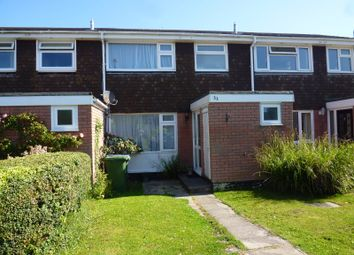 Thumbnail 3 bed terraced house to rent in Fittleworth Drive, Felpham, Bognor Regis