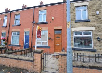 Thumbnail 2 bed terraced house for sale in Tonge Moor Road, Bolton