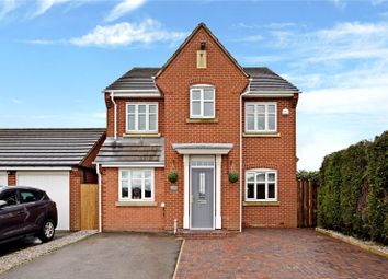 4 bed detached house for sale in Shire Road, Morley, Leeds, West Yorkshire LS27