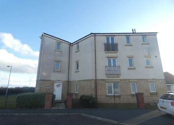 Thumbnail 2 bed flat to rent in Rotha Court, Blyth