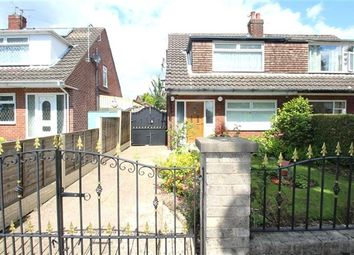 Thumbnail 3 bed property for sale in Ranaldsway, Leyland