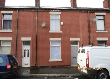 Thumbnail 2 bedroom terraced house to rent in Gordon Street, Leigh, Manchester, Greater Manchester