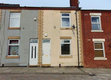 Thumbnail 2 bed property to rent in St. Christophers Flats, Hall Flat Lane, Warmsworth, Doncaster