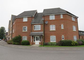 Thumbnail 1 bed flat to rent in Neville Duke Way, Tangmere, Chichester