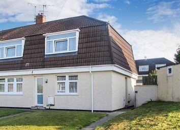 Thumbnail 2 bed flat to rent in Bradfield Road, Bridgend