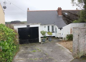 Thumbnail 2 bed bungalow for sale in Belmont Road, St. Austell