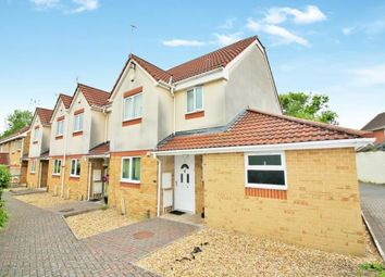 Thumbnail 4 bedroom town house for sale in Blackhorse Lane, Downend, Bristol