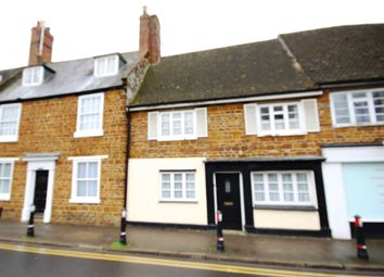 Thumbnail 1 bed cottage for sale in Broad Green, Wellingborough