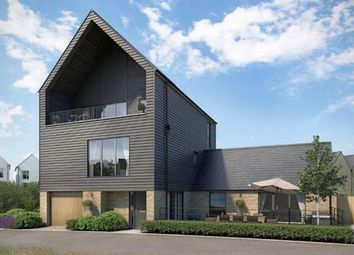 Thumbnail 1 bedroom detached house for sale in Beaulieu Chase, Centenary Way, Off White Hart Lane, Chelmsford, Essex