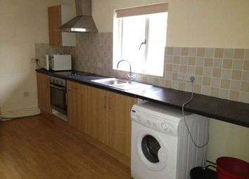 Thumbnail 2 bed flat to rent in Lower Cathedral Road, Grangetown, Cardiff