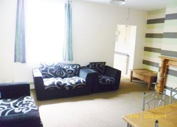 Thumbnail 5 bed property to rent in Victoria Terrace, Lincoln
