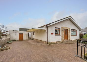 Thumbnail 2 bed detached house for sale in Shawfield Lane, Blairgowrie, Perthshire