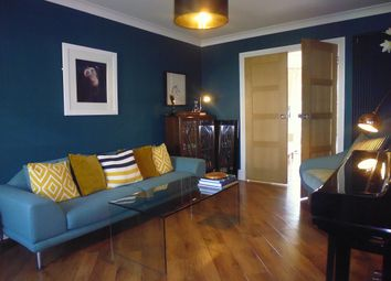 Thumbnail 4 bed flat to rent in Joseph Cumming Gardens, Uphall, West Lothian