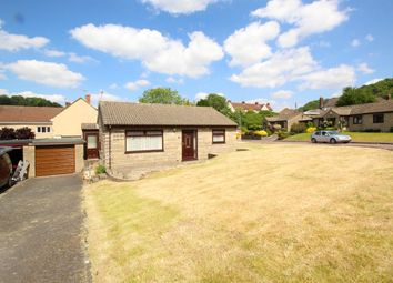 Thumbnail 2 bed detached bungalow for sale in Jays Mead, Wotton Under Edge, Gloucestershire