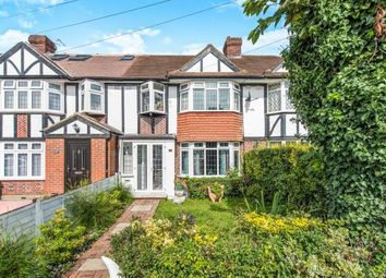 Thumbnail 3 bed terraced house for sale in Kingston Upon Thames, Surrey, England