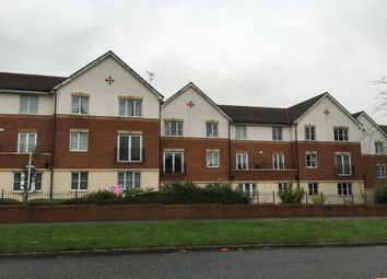 Thumbnail 2 bed flat to rent in Victoria Court, Off Barwick Road, Leeds