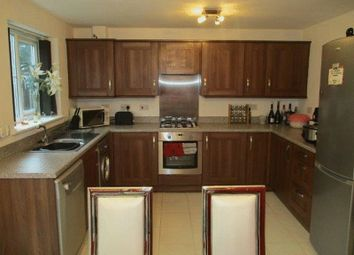 Thumbnail 3 bed property for sale in Horton Park, Blyth