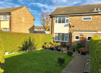Thumbnail 3 bed end terrace house for sale in Upper Maylins, Letchworth Garden City
