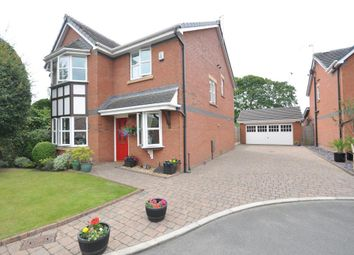 4 bed detached house for sale in The Ferns, Kirkham, Preston, Lancashire PR4
