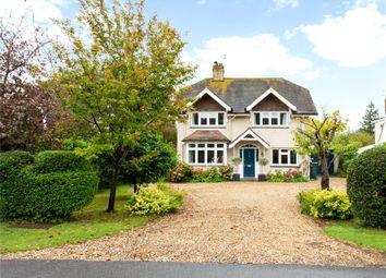 Thumbnail 4 bed detached house for sale in Downview Road, Barnham, Bognor Regis, West Sussex