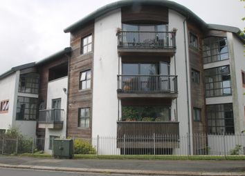 Thumbnail 2 bed flat for sale in Valletort Road, Plymouth