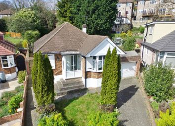 Thumbnail 3 bedroom detached bungalow for sale in Cranleigh Close, Bexley