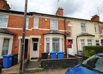 Thumbnail 3 bed terraced house to rent in William Street, Kettering
