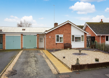 Thumbnail 2 bed bungalow for sale in Holland Close, Bidford On Avon