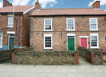 Thumbnail 3 bed property for sale in Old Crosby, Scunthorpe