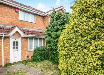 Thumbnail 2 bed terraced house for sale in Seaton Close, Wolverhampton