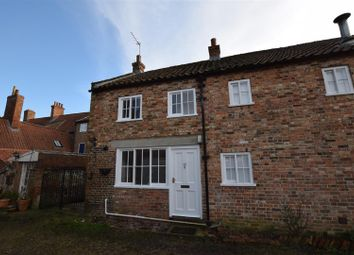 Thumbnail 1 bed end terrace house for sale in West Street, Horncastle