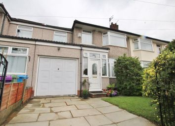 Thumbnail 4 bed semi-detached house for sale in Score Lane, Childwall, Liverpool